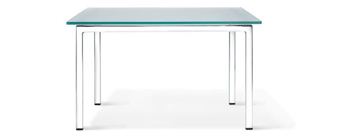 Canapé/Matrix tafel