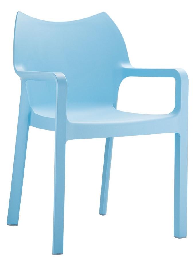 Diva blauw