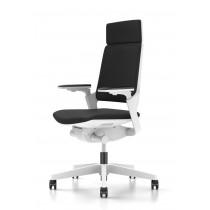 bureaustoel movy 23m6 wit