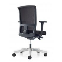 bureaustoel se7en npr net achterkant