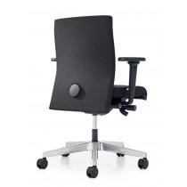 bureaustoel se7en npr achterzijde