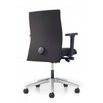 bureaustoel se7en en1335 achterkant