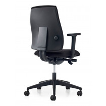 bureaustoel se7en ergo achterkant