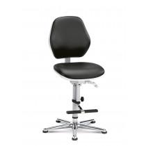 cleanroom werkstoel basic laag