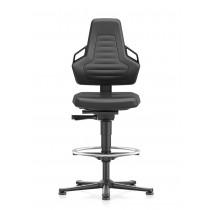 ESD-stoel nexxit voetenring