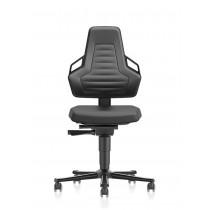 ESD-stoel nexxit wielen