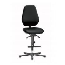 laboratoriumstoel basic 3 opstaphul