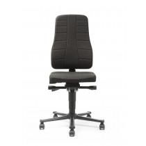 werkplaatsstoel all in one