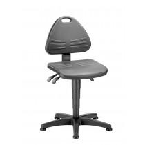 werkplaatsstoel isitec glijdoppen