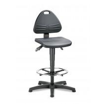 werkplaatsstoel isitec 3