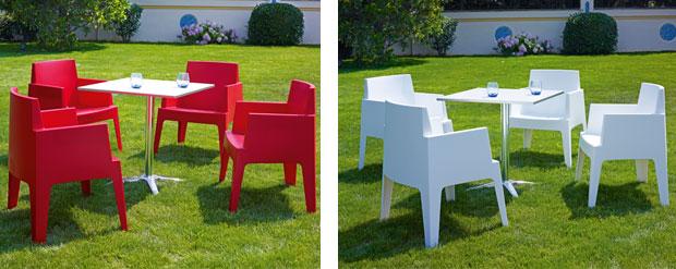 stoel-box