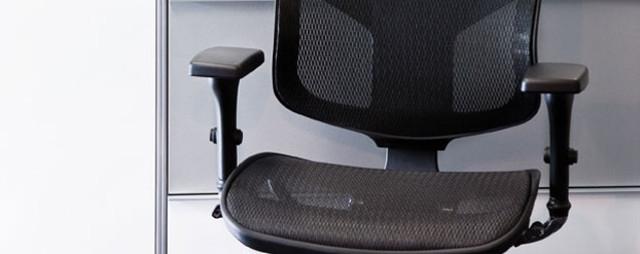 bureaustoelen-mesh