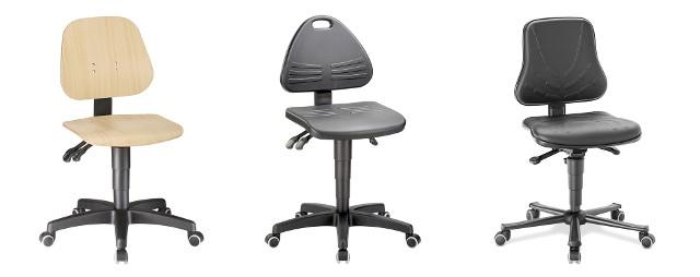 productiestoelen